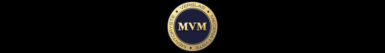 Verslo klubo MVM logotipas